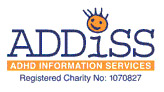 ADDISS, The National Attention Deficit Disorder Information and Support Service